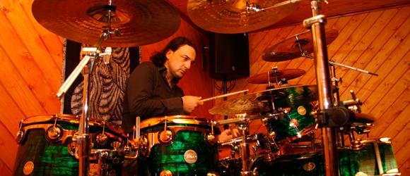 CosmoCode-Drums