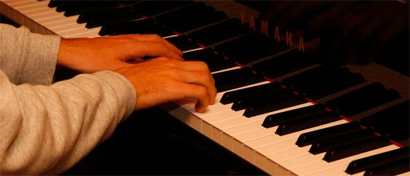 CosmoCode-Piano