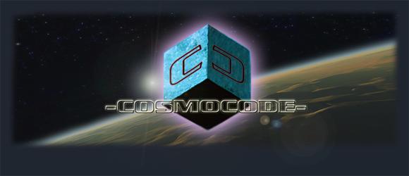 CosmoCode