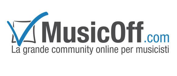 Logo MusicOff