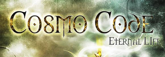 Cosmo Code Eternal Life
